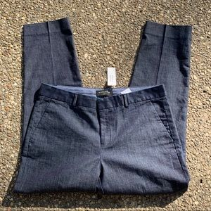 NWT BANANA REPUBLIC FACTORY Hampton Jeans, 6